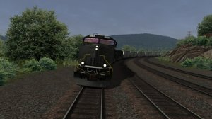 Rail Simulator 2012 Screenshot 3 300x168 Train Simulator 2012 and Horseshoe Curve Expansion Pack   PC Review