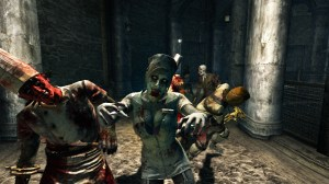 Rise of Nightmares Xbox 360 Screenshot 300x168 Rise of Nightmares – XBOX 360 Review