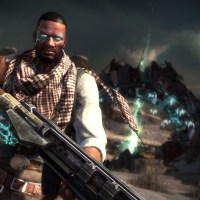 Starhawk PS3 Screenshot (6)