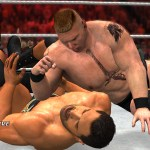 WWE 12 Screenshots