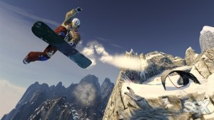 SSX Screenshot 001 300x168 SSX   PS3 Review