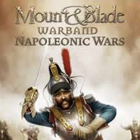 Mount and Blade Napoleonic Wars