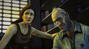 The Walking Dead Episode 1 A New Day PC Screenshot 1 300x168 The Walking Dead Episode 1: A New Day   PC Review