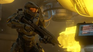 halo4 campaign 03 300x168 Halo 4 Redefines Iconic Franchise