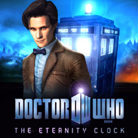 Dr Who The Eternity Clock Review