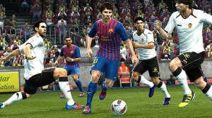 Pe 1 300x168 Sole Survivor of the Great Football Migration – Pro Evo to FIFA