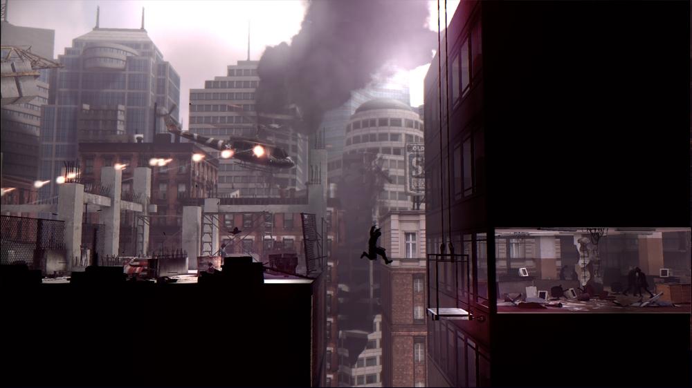 Deadlight Xbox 360 Review Screenshot 3
