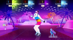 JD4 300x168 Just Dance 4 – Xbox 360 Review