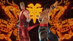 TT 2 300x168 Tekken Tag Tournament 2 – Xbox 360 Review
