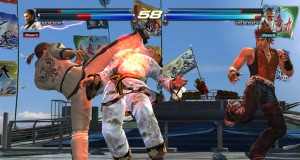 TT 4 300x160 Tekken Tag Tournament 2 – Xbox 360 Review
