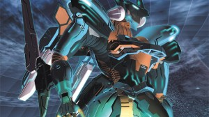 zoe2 300x168 Zone of Enders HD Collection   PS3 Review