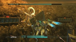 zoe4 300x168 Zone of Enders HD Collection   PS3 Review
