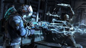 DS2 300x168 Dead Space 3 – PS3 Review