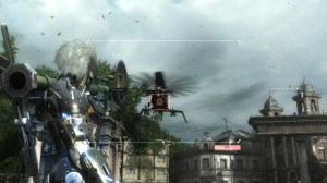 MG41 300x168 Metal Gear Rising: Revengeance   Xbox 360 Review