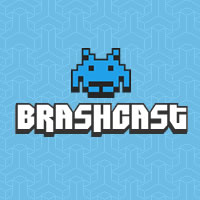 Brashcast Brashcast: Episode 28   The Greggs Sausage Roll of Videogames