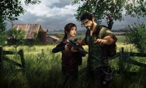 Last3 300x182 The Last of Us   a 10/10 Movie   a 7/10 Game?‏
