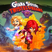 Giana Sisters Twisted Dreams1