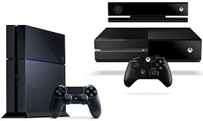 xbox1 An Underwhelming Start to the Next Generation?‏