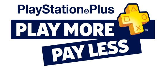 Playstation Plus Play More Pay Less