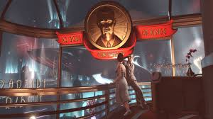 b2 BioShock Infinite: Burial at Sea   Episode One Review