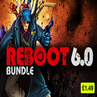Reboot 6.0 Bundle