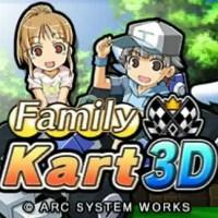 Family Kart 3D header