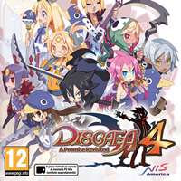 Disgaea 4 A Promise Revisited Review