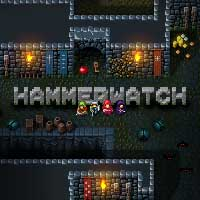 Hammerwatch Review