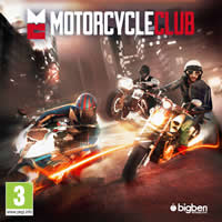 Motorcycleclub