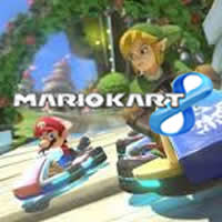 Mario Kart 8 X The Legend of Zelda DLC Review