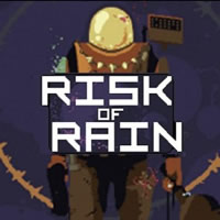 Risk of Rain Review