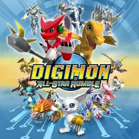 Digimon All Star Rumble Review