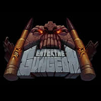 Enter The Gungeon PS4