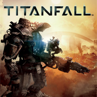 Titanfall‏ Game of the Year 2014