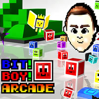 Bit Boy Arcade! Review