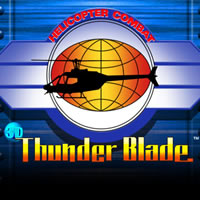 3D Thunder Blade Review