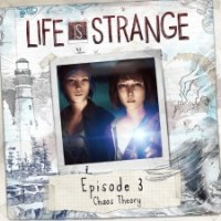 Life Is Strange Episode 3 Chaos Theory Review