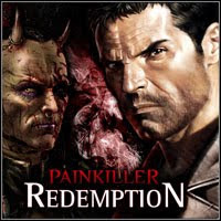 Painkiller Redemption Review