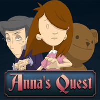 Anna's Quest Review