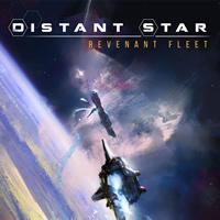 Distant Star Revenant Fleet PC Review