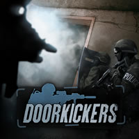Door Kickers Review
