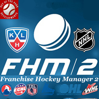 Franchise Hockey Manager 2 Review