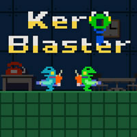 Kero Blaster Review