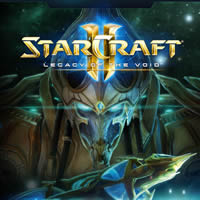 StarCraft II Legacy of the Void Review