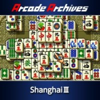 Arcade Archives Shanghai III Review