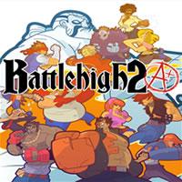 Battle High 2 A+ Review