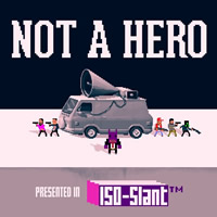 NOT A HERO Review