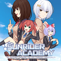 Sunrider Academy Review