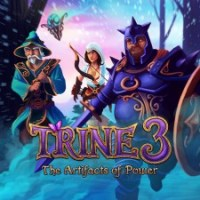 Trine 3 The Artifacts of Power Review