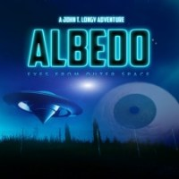 Albedo Eyes From Outer Space PS4 Game Review